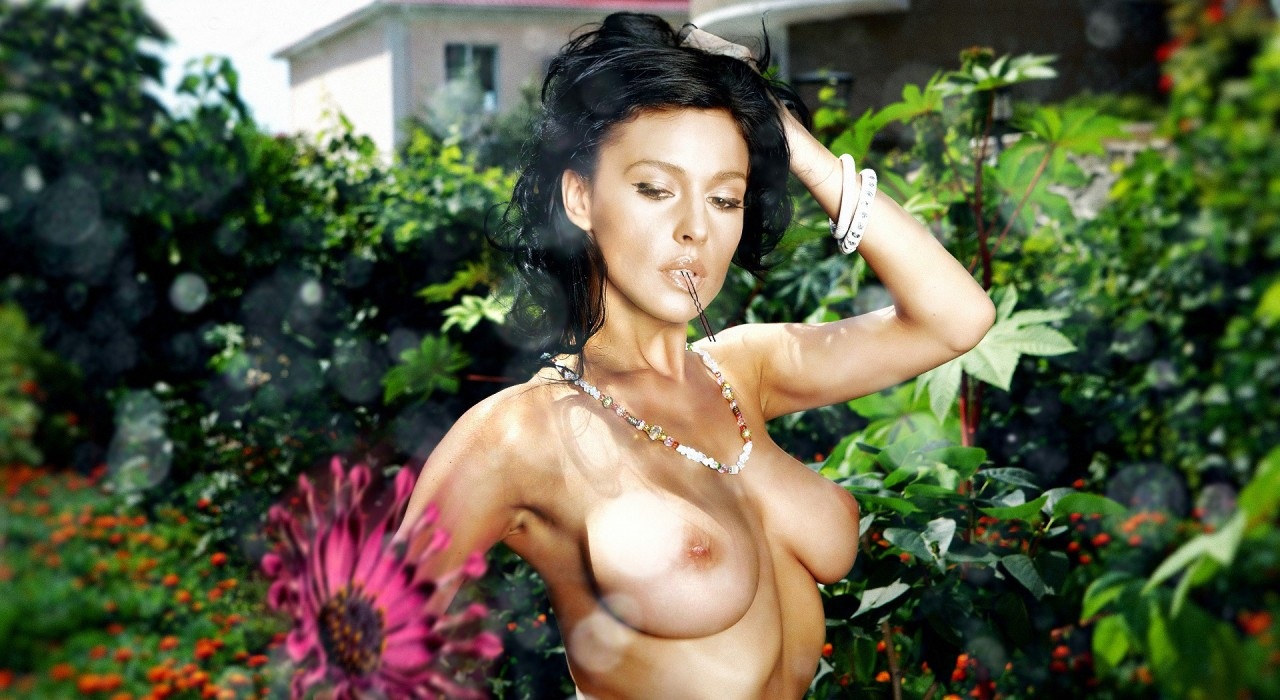 Monica Bellucci Nude Actor And Actress Photo Gallery