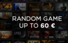 Random Game up to 60 EUR [PC]