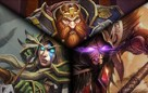 2 Hearthstone heroes (Alleria,Magni or Medivh) (US)
