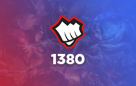 1380 Riot Points (NA)