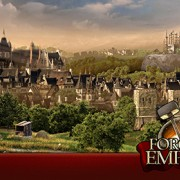 Forge of Empires - forum