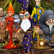 Wizard101 - Gamekit - MMO games, premium currency and games for free