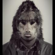 картинки людей с лицами волков блюдо можно