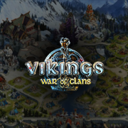 How do i level up really quickly - Vikings: War of Clans