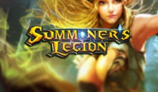 Summoner's Legion