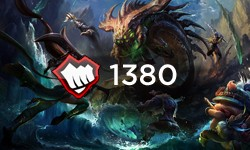 1380 Riot Points - NA