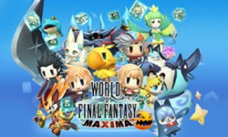 (PC) World of Final Fantasy Maxima