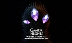 50 Black Diamond - Game of Thrones (EU)
