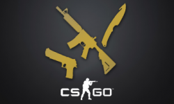 $1 skin of your choice - CS:GO (Global)