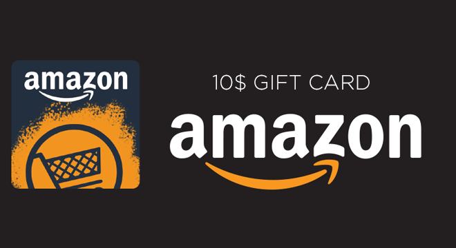 10 amazon gift card gifts gamekit description amazon 10 gift card negle Gallery