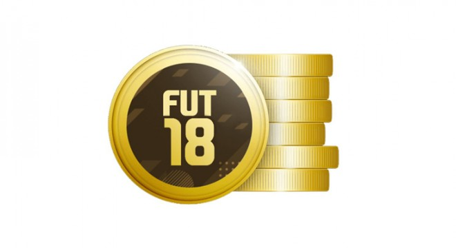 Fifa 18 10 000 Fifa Coins Ps4 Section Récompenses Gamekit