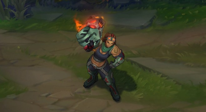 resistance illaoi league of legends gifts gamekit mmo games