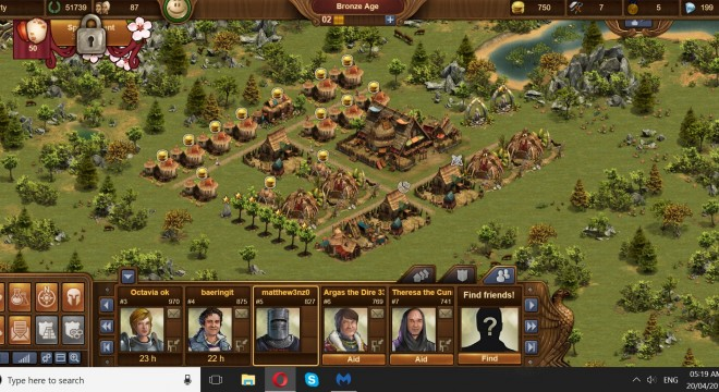 750 Diamonds - Forge of Empires - Forge of Empires - Gifts