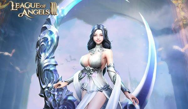 250 topaz - LOA 3 - League of Angels III - Gifts - Gamekit - MMO
