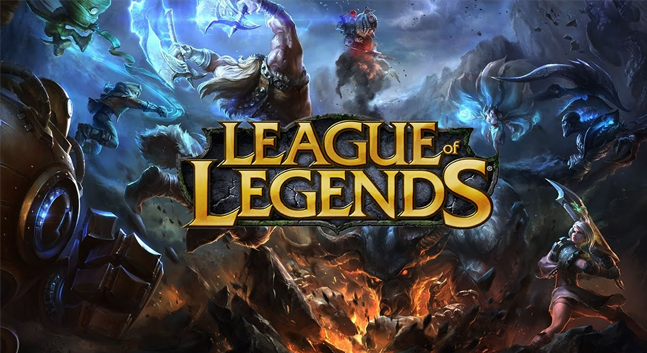 1380 Riot Points - NA - League of Legends - Gifts - Gamekit