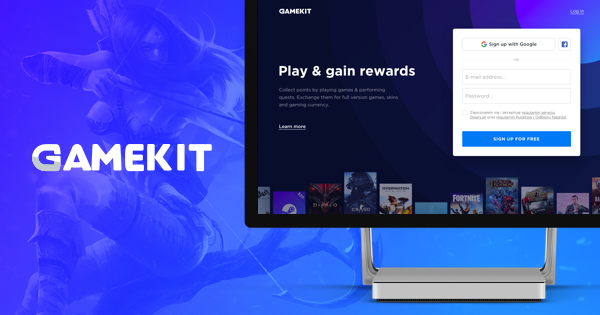 Giveaways - Gamekit - MMO games, premium currency and games for free